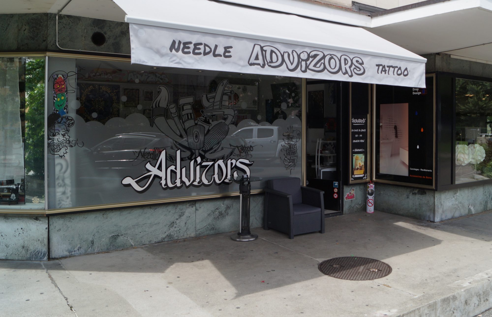 needle advizors